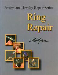 Professional Jewelry Repair Series: Ring Repair - Alan Revere