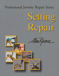 Professional Jewelry Repair Series: Setting Repair - Alan Revere