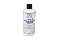 JAX BRASS-COPPER CLEANER  PINT (1776)