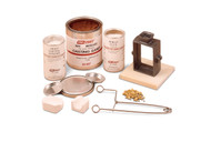 PRO-CRAFT SAND CASTING SET  22.949