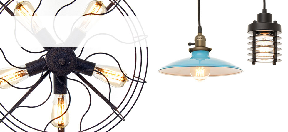 Twisted Cloth Covered Lamp Cord Additional Cord Length Add-On For ReWicked Fixtures