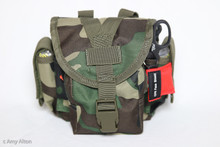 Build Your Own 2 Person Emergency Trauma Kit Front