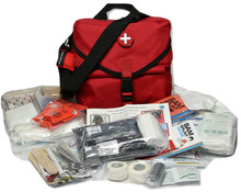 Family Survival Medium Portable first aid carry kit