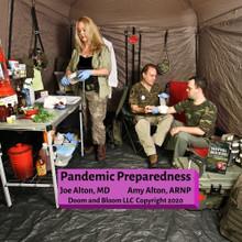 Pandemic Preparedness DVD