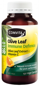Olive Leaf Extract 150