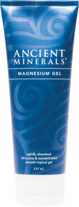 Ancient Minerals Magnesium Gel + 237ml