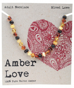 Adult's Necklace 0.0000 By Amber Love