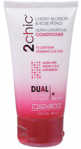 Giovanni 2Chic Conditioner (Mini) 44ml