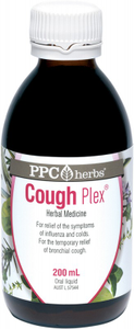 PPC HERBS Cough-Plex 200ml
