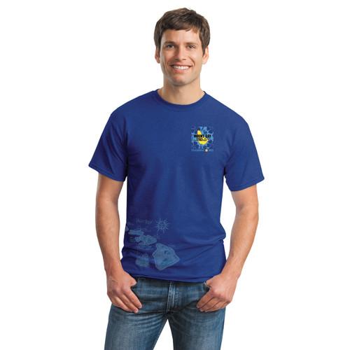 Mount Gay Rum T Shirt 59