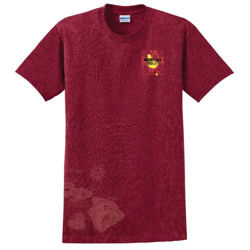 Mount Gay Rum T Shirt 40