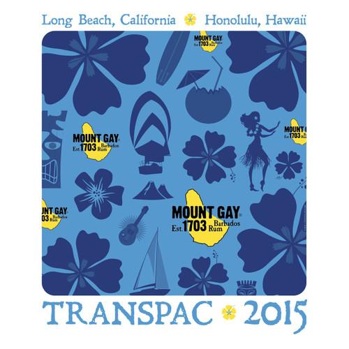 Mount Gay Rum T Shirt 107