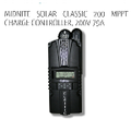 Midnite solar Classic 200 charge controller