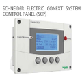 Schneider Electric Connex control panel