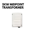 5 kilowatt Auto Transformer