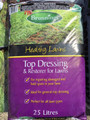 Brunnings Top Dress and Restorer for Lawns 25lt bag