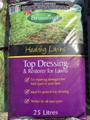 Brunnings Top Dress and Restorer for Lawns 25lt bag