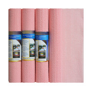 Pink Non Slip Shelf and Drawer Liner:  Buy More and Save! Home, Car, RV, Boat, Garage, Keyboard Pad