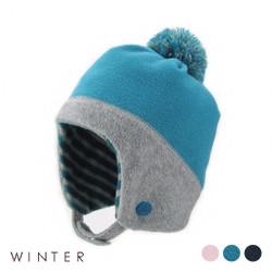 Winter Duo Toned Snowcap