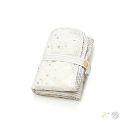 Portable Lightweight Diaper Mat