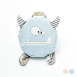 Cute Monster Kids Backpack