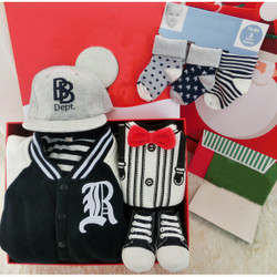 Street Style Cool Gift Set
