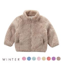Winter Plush Sweater