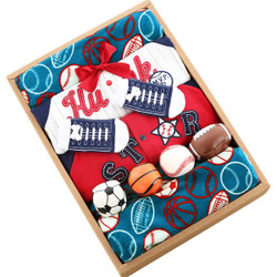 All Star Sporty Gift Set