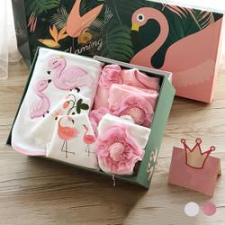 Flamingo Princess Gift Set