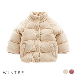 Winter Warm Down Puffer Jacket