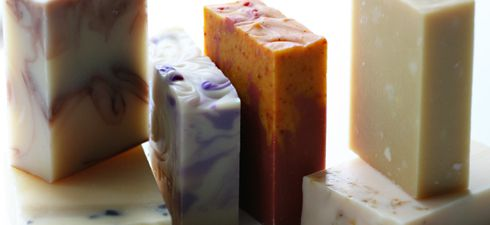 Handmade Natural Soaps from Absolute Soap