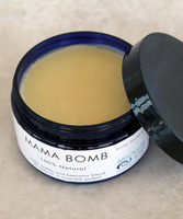 Handmade All Natural Body Balm - Mama Bomb