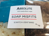 Soap Misfits | Absolute Soap