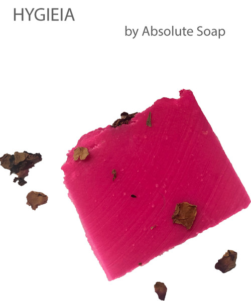 Hygieia Handcrafted Soap | Absolute Soap