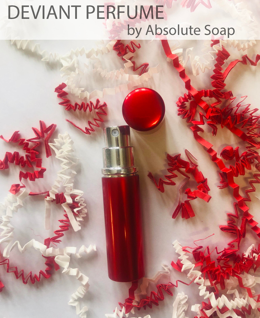 Deviant Perfume | Absolute Soap