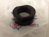 Pinion shaft nut 54-89 Big Twin engines