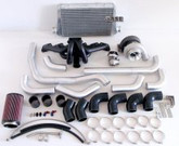 NISSAN PATROL GU TB-4.8L PETROL INTERCOOLED TURBO KIT