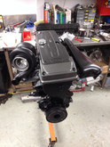 Step 4- ULTIMATE BARRA-  XR6 turbo street/race engines