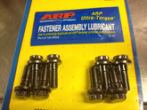 ARP flywheel  bolts suit all Barra XR6 BA-BF-FG- use with manual flywheel or Yella Terra flexplate