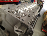 Stage 2 -   XR-6  IN STOCK Turbo race head package. READY TO GO>