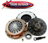 Ultimate TD42-- up to 760nm clutch and moly flywheel kit