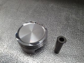 CP forged piston kits Barra XR6