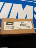 JIMS  2 hole pin kits-nuts and key included -std diameter. Late shovel -all EVO