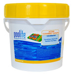 Poolife Active Cleaning Caplets 24.5 lbs Pool Chlorine
