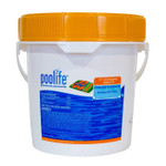 Poolife 3 inch Cleaning Tablets 9.5 lbs Pool Chlorine