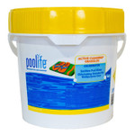 Poolife Active Cleaning Granules 25 lbs Pool Chlorine