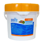 Poolife 3 inch Cleaning Tablets 25 lbs Pool Chlorine