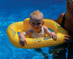 AquaCoach SkillSchool Baby Buoy Baby Seat