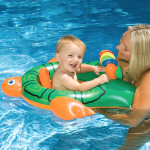 Aqua Coach Me and You Baby Seat