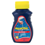 AquaChek 4-Way Bromine Test Strips
